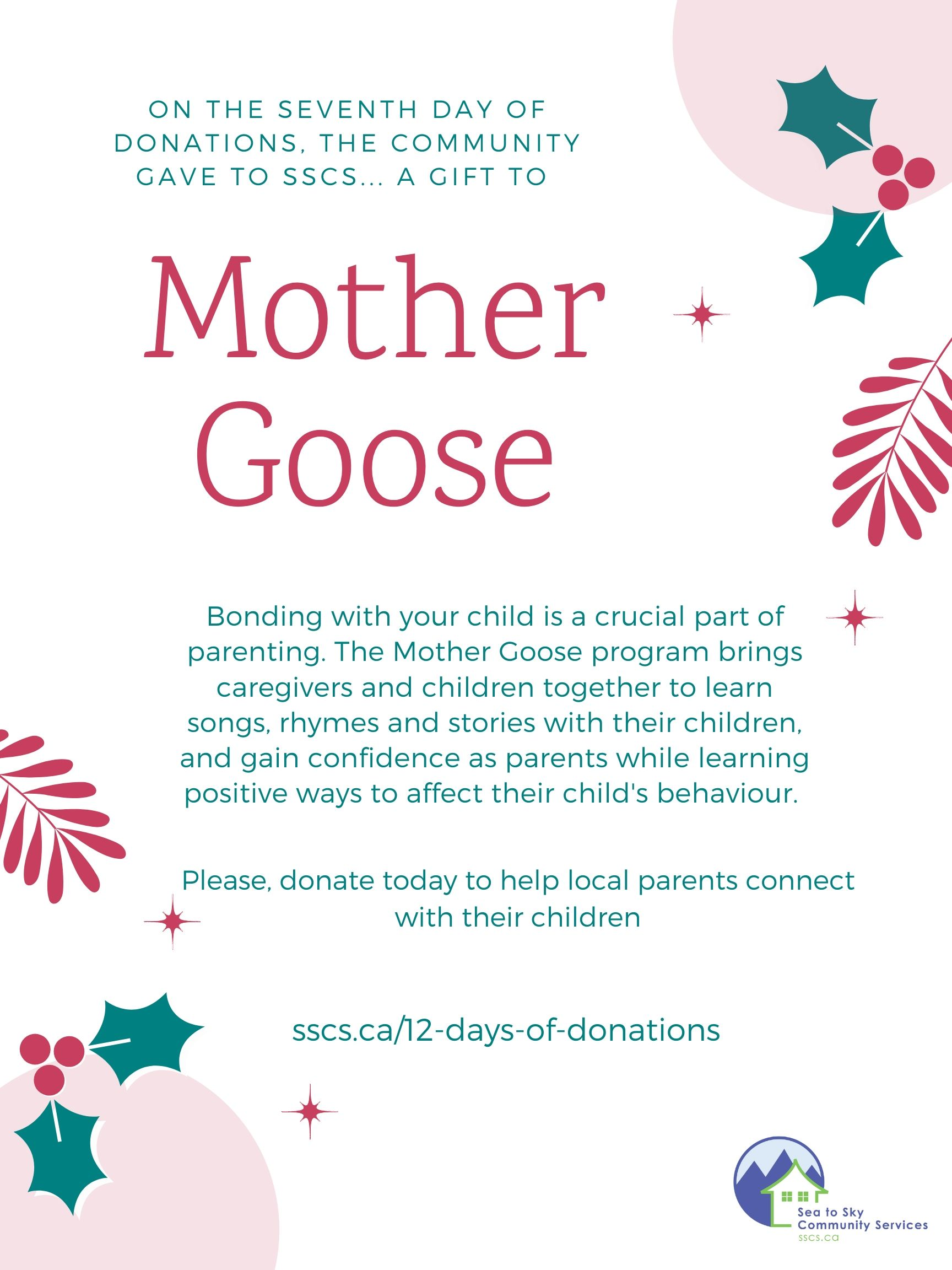 Day 7-Mother goose (1)