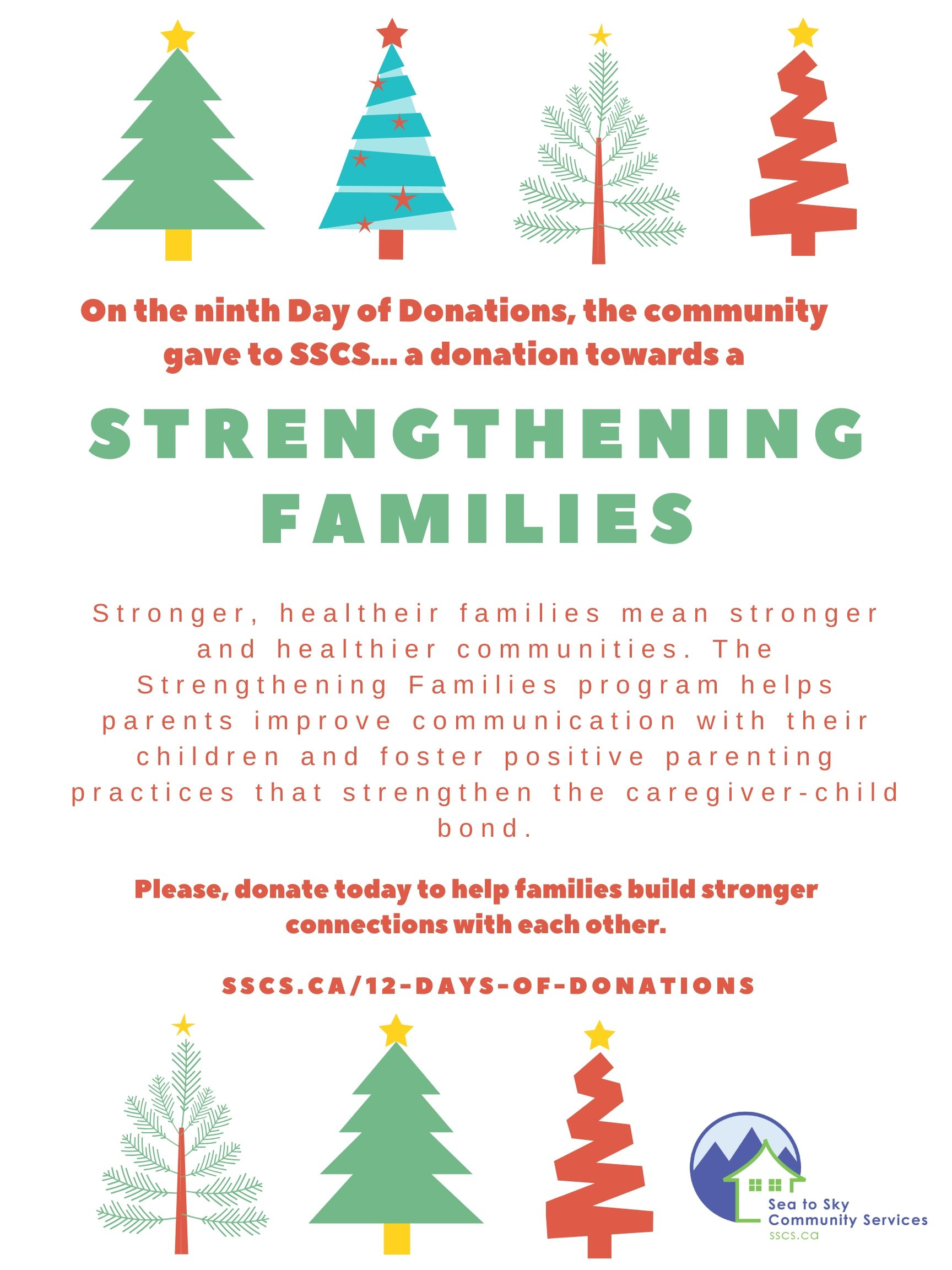 Day 9 - Strengthening Families (1)