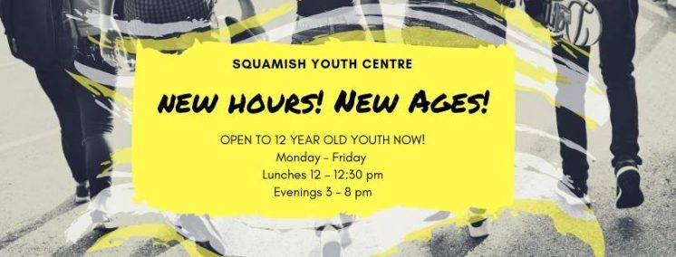 new hours cover photo