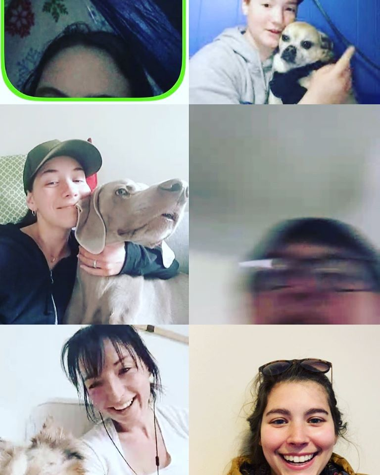 houseparty app games with friends