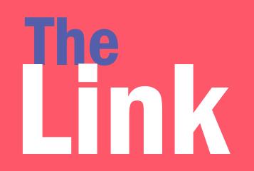 link newsletter